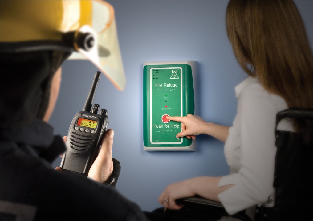 Ensure your property is safe during lockdown and beyond
