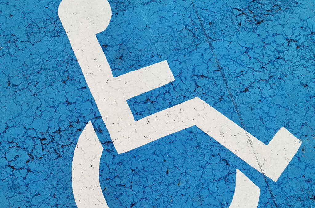 Disabled people are still facing barriers when it comes to accessibility in Universities
